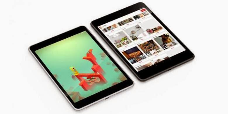 Awal Tahun Tablet Nokia N1 Debut di Tiongkok