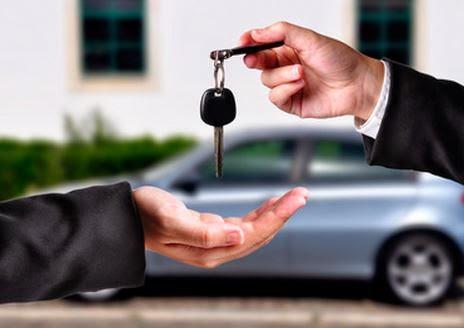 Étape à suivre lors de l'achat d'une voiture chez un loueur de véhicules