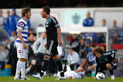 Queens Park Rangers 1 - 0 Chelsea (3)