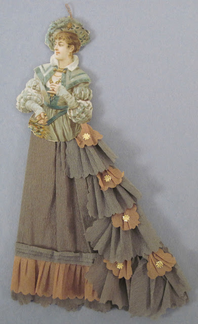 Old Fashioned Dolls Names