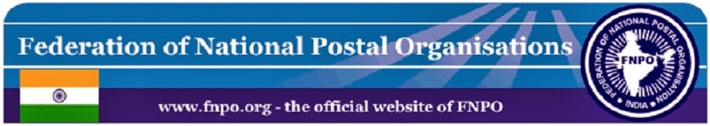 FEDERATION OF NATIONAL POSTAL ORGANISATIONS