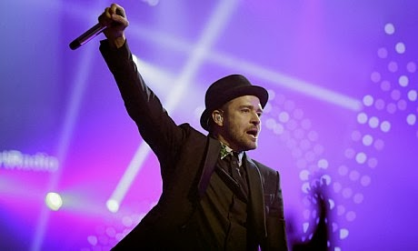 Justin Timberlake Tickets Bought!!
