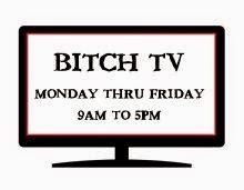 Sick TV...