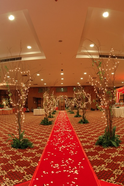 Gedung smesco wedding