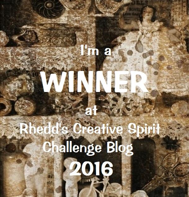 Winner January Challenge 2016