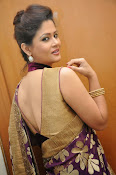 Shilpa Chakravarthy Photos at Traffic Audio launch-thumbnail-10