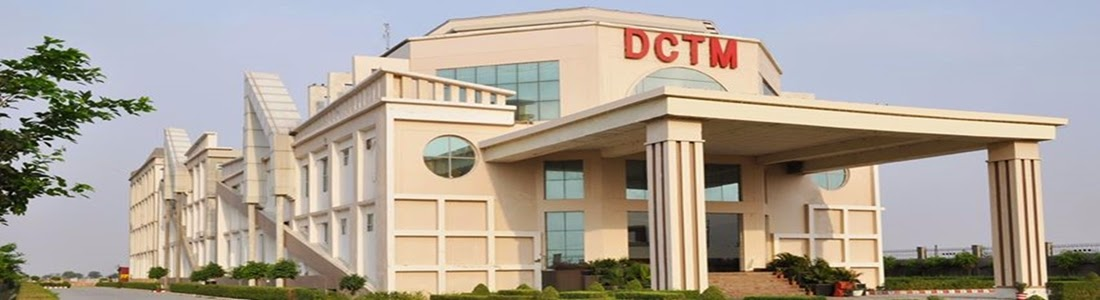 DCTM LIBRARY