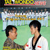 Jual Tabloid Taekwondo