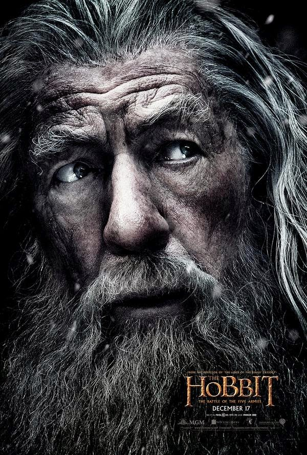 The Hobbit - The Battle Of Five Armies