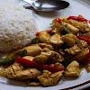 Resep Ayam Tumis Merica Hitam