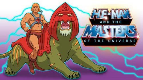 He-Man and the Masters of the Universe 90s Animated Series Kids show on ABC Channel P Retro Pilipinas Feature