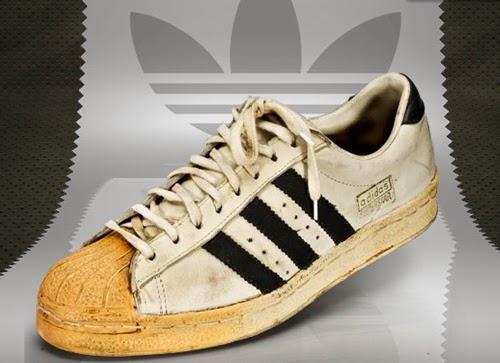 Adidas Superstar Planta