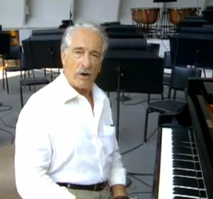victor borge william tell
