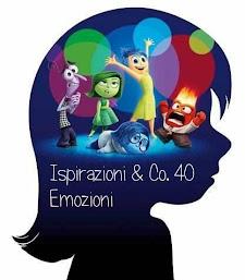 Banner mensile Community Ispirazioni&Co.