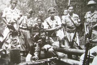 Latar Belakang Agresi Militer Belanda 1 Tahun 1947 dan Perang Pelembang