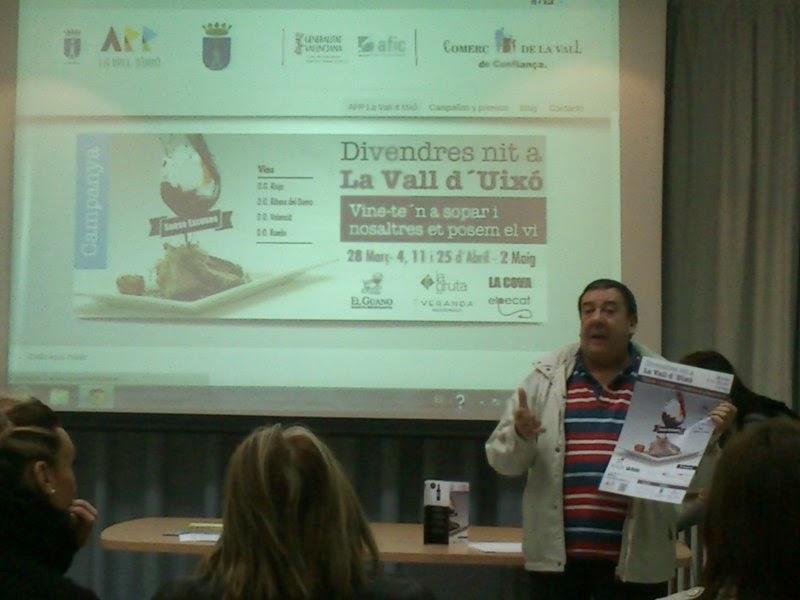 """Presentació Sense Escuses"""" Antonio Corredera"""