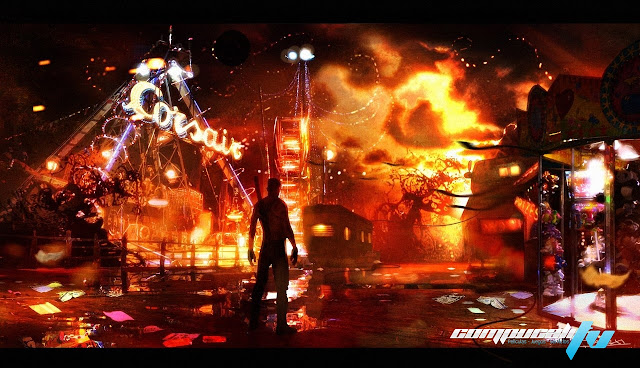 DmC Devil May Cry PC Full Español