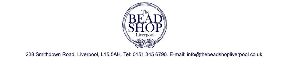 The Bead Shop Liverpool