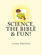 Science the Bible & Fun!