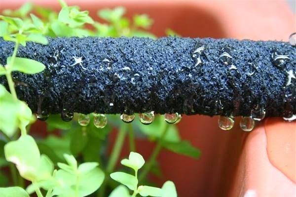 Appunti verdi impianti di irrigazione soluzioni e for Tipi di tubi