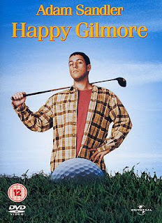 the sport psychology in film collection happy gilmore