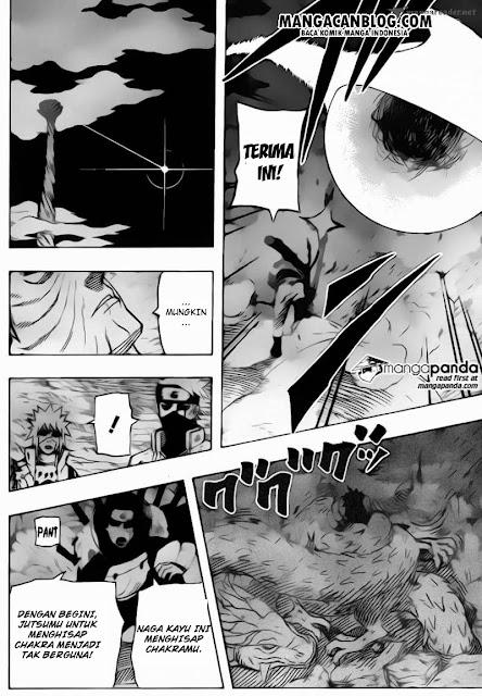 Komik Naruto 656 Bahasa Indonesia halaman 2