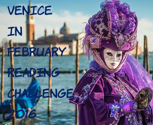 Venice in February 2016