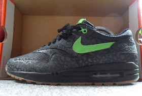 Air Max 1 Huff Quake