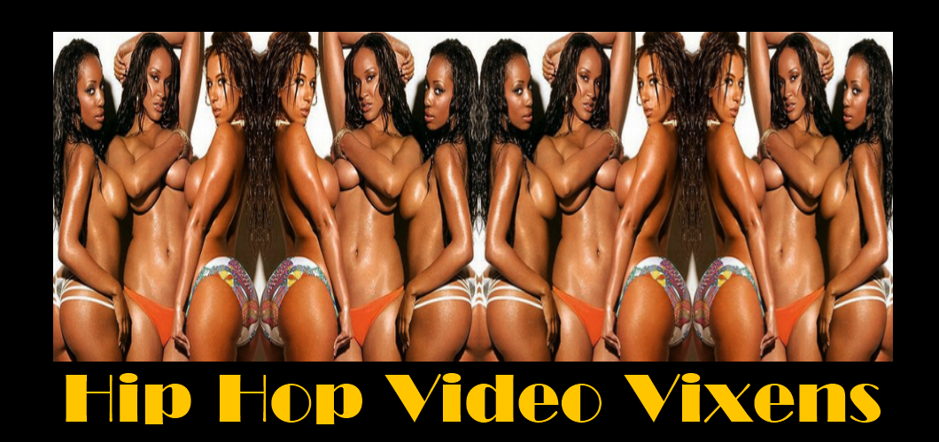 Hip Hop Video Vixens