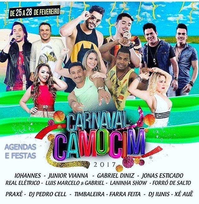 Carnaval de Camocim 2017