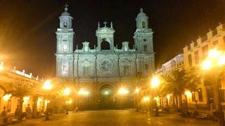 Catedral de Santa Ana - Estudio de las artes
