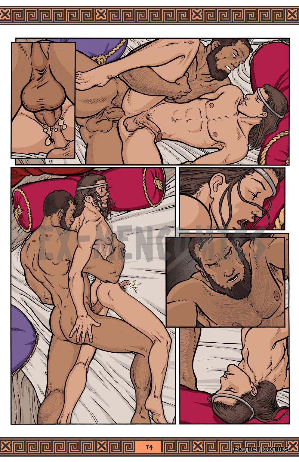 Секс с суперменом 14 фотография