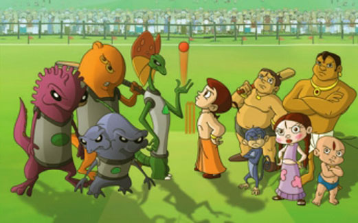 Chota Bean Cartoon http://simbaedwards.blogspot.com/2012/09/bheem-bheem-bheem-chota-bheem-cartoon.html