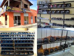 SOCORRÃO DOS MOTOQUEIROS - Peças, acessórios e consertos de motos