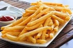 kentang goreng kfc renyah crispy