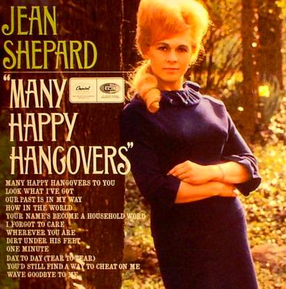RIP Jean Shepard, 1933-2016