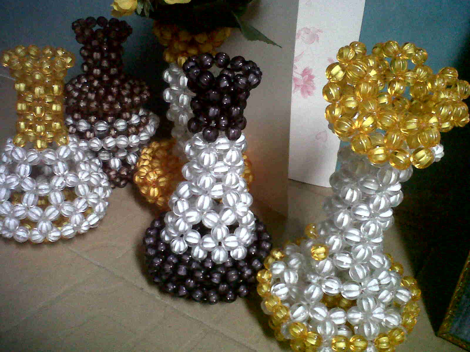 Sollycate bead designs and ideas different shapes of beaded different shapes of beaded flower vase reviewsmspy