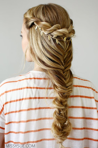 amazing hairstyles formal occasions