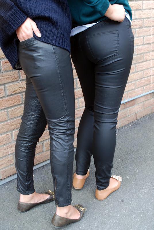bukser fra cream