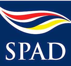 Jawatan Kerja Kosong Suruhanjaya Pengangkutan Awam Darat (SPAD) logo www.ohjob.info november 2014