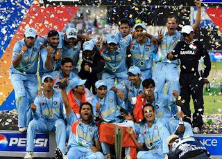 t 20 cricket world cup 2007  ICC t20 Cricket World