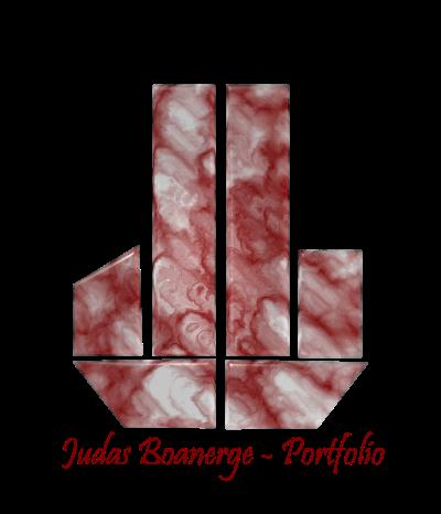 Judas Boanerge