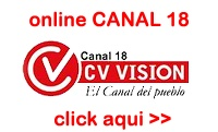 Canal 18 Higuey online
