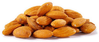 For more almond recipes and where to purchase - click here.
