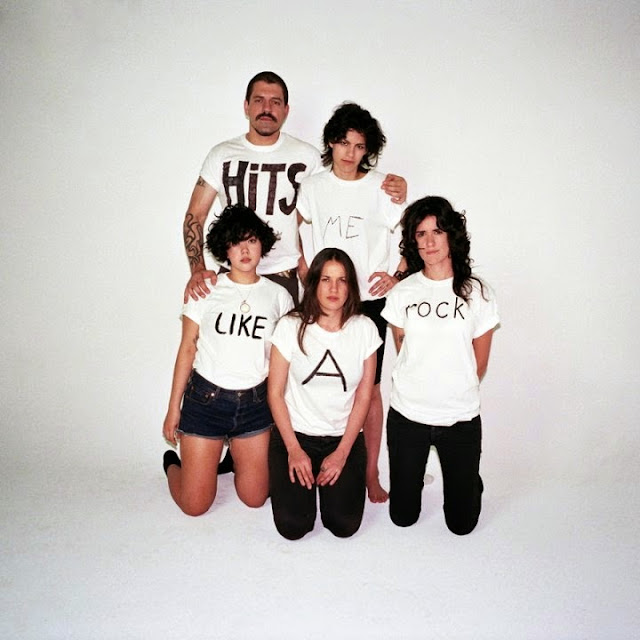 MusicTelevision.Com presents CSS and their song Hits Me Like A Rock