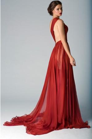 Red dresses for women wedding lovely red wedding dress women