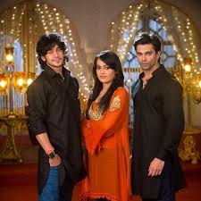 Qubool Hai By Zee Tv