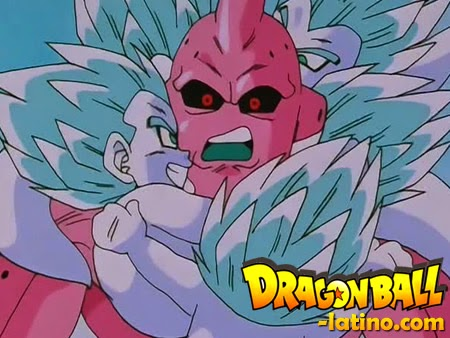 Dragon Ball Z capitulo 259