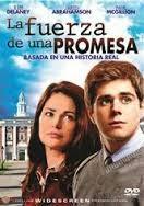 La Fuerza de una Promesa A causa de un accidente Ileana (Kim Delaney), la madre soltera del joven Alex (Jared Abrahamson) sufre un trastorno bipolar. Pero como la medicación no le sienta bien, Ileana deja de tomarla, volviéndose una persona descuidada y agresiva totalmente irreconocible.
