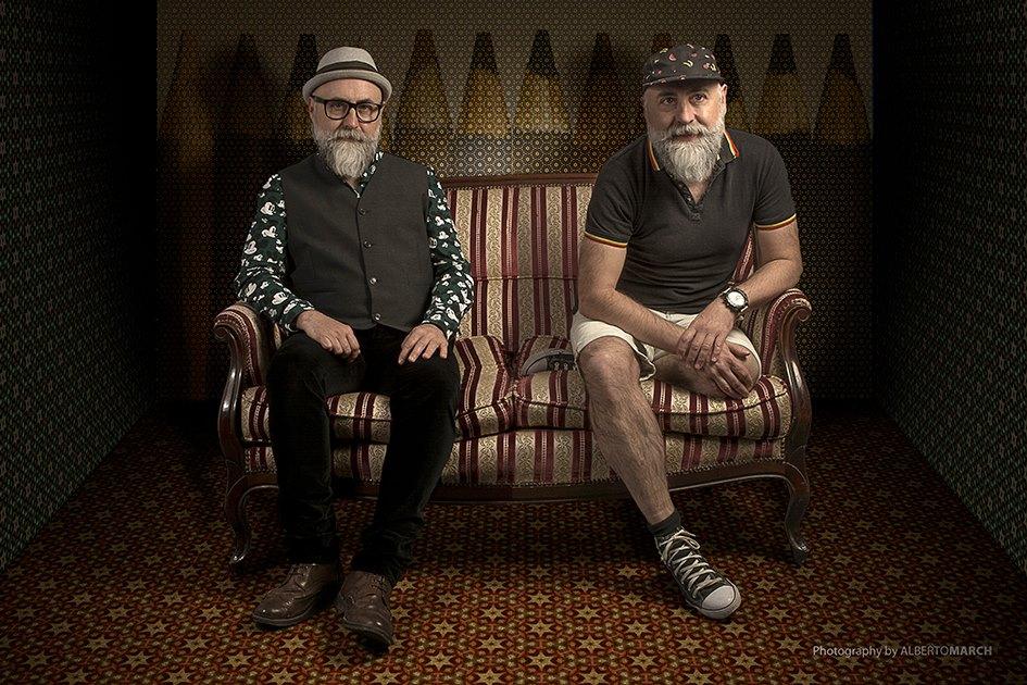 Martin Twins